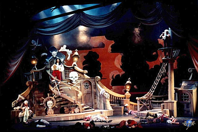 Peter Pan Set Bing Images