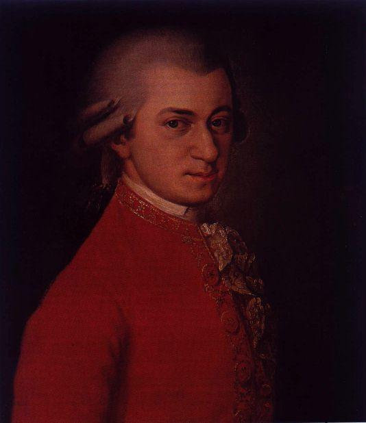 Ave Verum Corpus - W.A. Mozart - Conrad Askland blog
