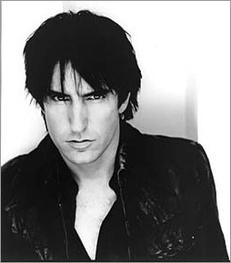 Famous People and Their Ascendants Trent-reznor