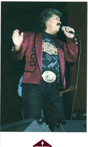 Freddy Fender Born Baldemar Garza Huerta In San Benito Texas United States