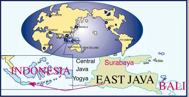 Java on the world map surabaya indonesia conrad askland blog gumiabroncs Choice Image