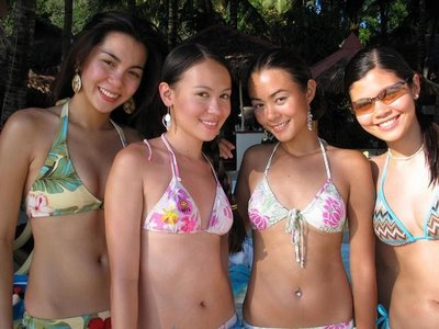 Scènes de sexe philippin