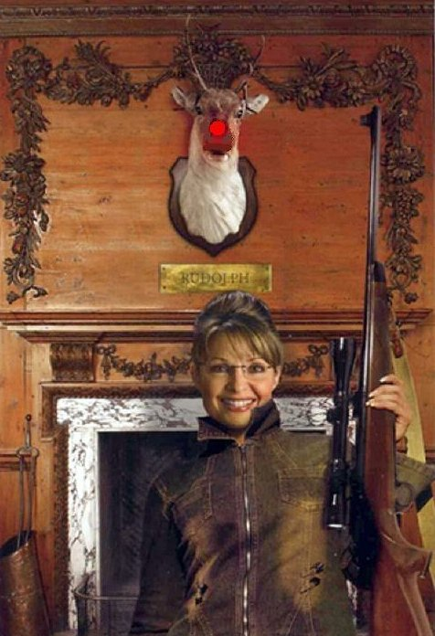 Rudolph 2008
