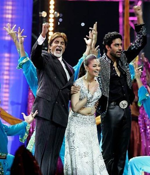Videocon IIFA Awards