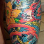 tattoo-blue-dragon