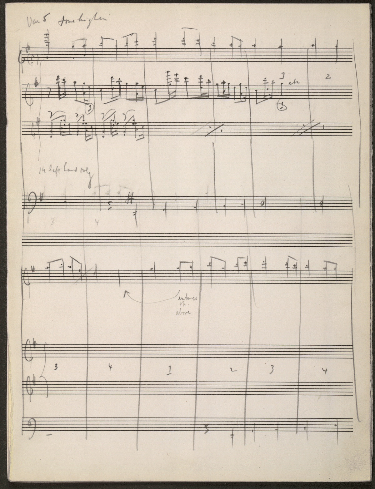 appalachian spring Buy appalachian spring by copland at jwpeppercom orchestra sheet music appalachian spring was composed in 1943-44 as a ballet for miss martha graham.