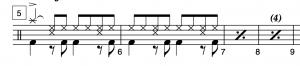 Drum-notation-rim-click